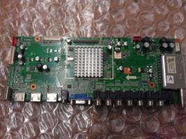 46RE01TC711LNA0-A1 Main Board From Rca 46LA45RQ Lcd Tv - $87.95