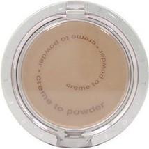 PrestigeTouch Tone Cream To Powder Makeup color CM-05A Mocha SEALED - $9.99