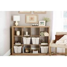 Better Homes and Gardens 12-Cube Organizer, Mul... - $158.35