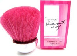 Victoria's Secret Brush with Sexy Makeup Brush - $8.42
