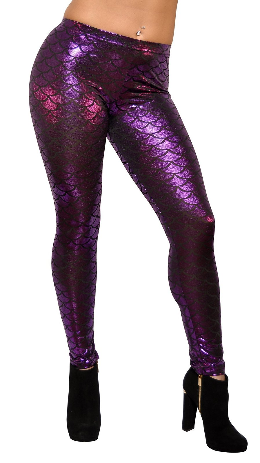 7a7ae9b6bfbbf BadAssLeggings Women s Mermaid Leggings and 28 similar items