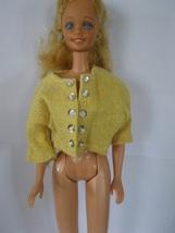 Vintage Barbie Doll Waredrobe Clothing item #63 - $15.00