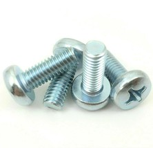 4 New Tv Stand Screws For Rca Model RTUC5537 - $6.62