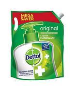 Dettol Liquid Hand wash Refill Original -1500 ml - $49.99