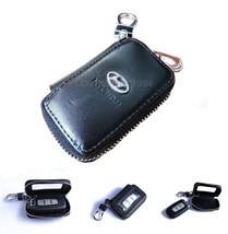H.YUN.DAI_SW AUTO CAR SMART REMOTE CONTROL KEYCHAIN POUCH HOLDER BAG CAS... - $29.90