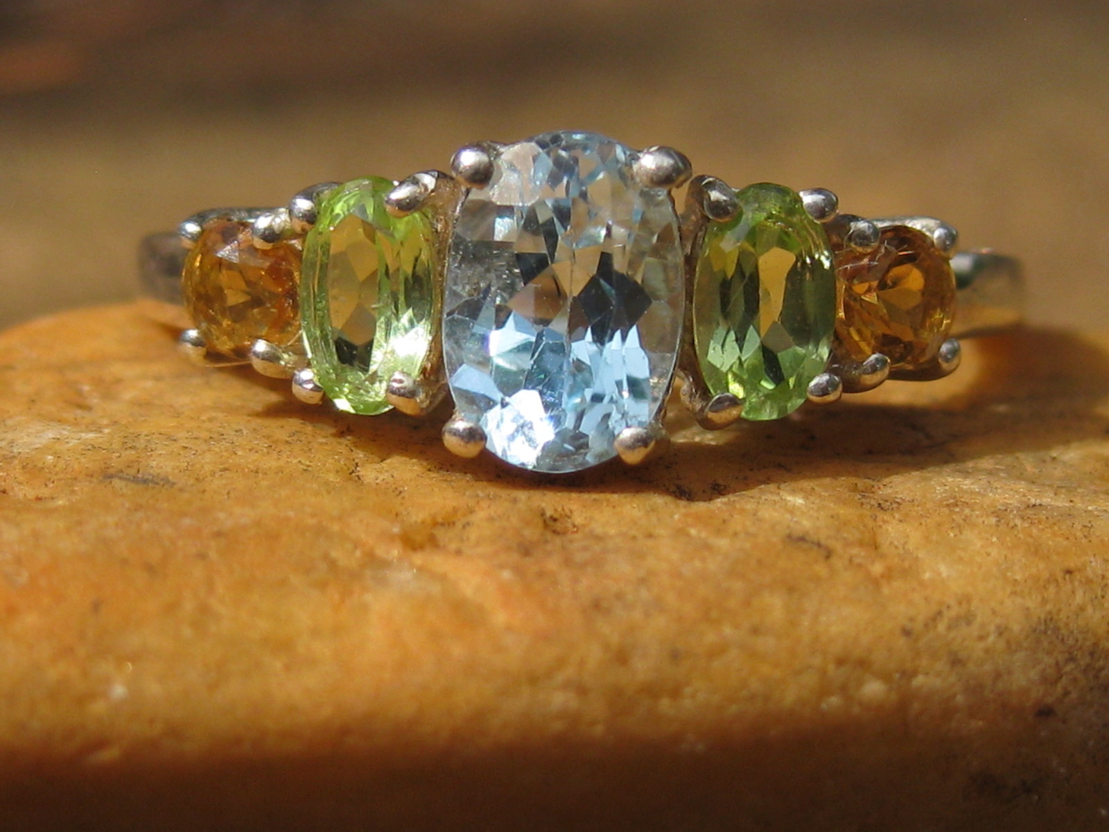 Primary image for Haunted ring 5 Roman Gods/Goddesses live the life of wealth and luxury