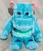 "Disney Store Exclusive Monsters Inc Springtime Sully 9"" Plush - $20.58"