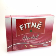 FITNE Natural Herbal 20 Capsules Diet Slimming Weight Loss Control - $6.78