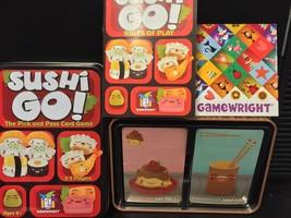 Sushi Go! GWI 249 - $12.95