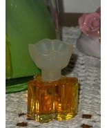 Vintage OSCAR DE LA RENTA .13 oz 4 ml. Women's Splash Mini Perfume Parfu... - $29.99