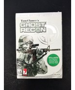 Tom Clancy's Ghost Recon and Desert Siege Mission Game of the Year Pack ... - $14.95
