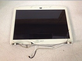 Acer Aspire 5520 1CW50 15.4' Glossy Laptop Screen Display Assembly - $50.00