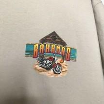 Harley-Davidson of Nassau Bahamas T-Shirt Mens Size XL 2002 Short Sleeve - $39.60