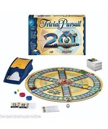 Hasbro Trivial Pursuit 20th Anniversary Edition Board Game 1982 to 2002 NEW - $23.71