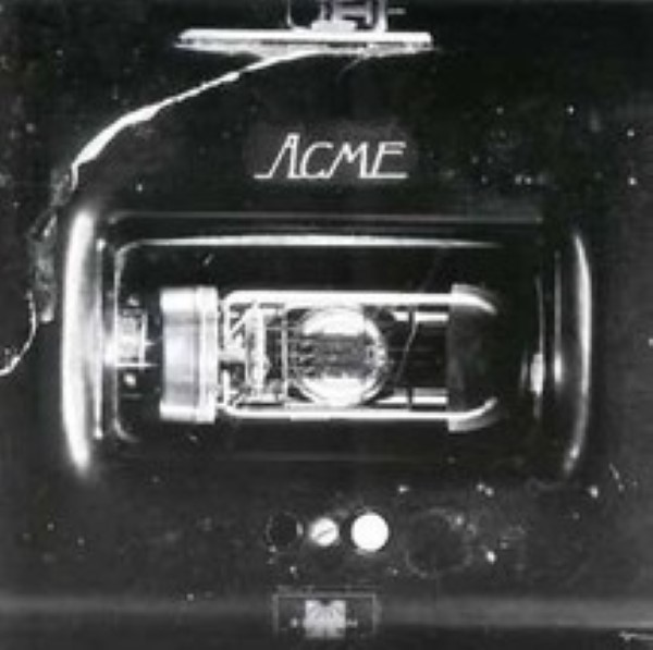 Acme Rocket Quartet by Acme Rocket Quartet  Cd