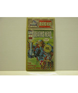 DEATH'S HEAD 4 PACK COMIC SET - SEALED - BLISTER PACK - FREE SHIPPING - $14.96
