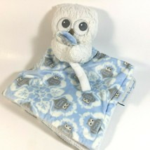 Blankets and Beyond Owl Lovey Pacifier Holder Security Blanket - $19.99