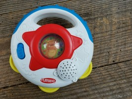 4 Toddler Toy Lot VTech, playskool Fisher Price All work Tested Ball  - $23.99