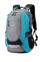 RUIGOR ACTIVE 29 Laptop Backpack Blue Grey - $56.95