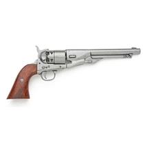 RE-ENACTORS REPLICA REPRODUCTION Civil War M1860 Antique Gray Finish Pis... - $119.95