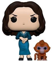 Funko Pop! &Buddy: His Dark Materials - Mrs. Coulter with Daem - $12.90