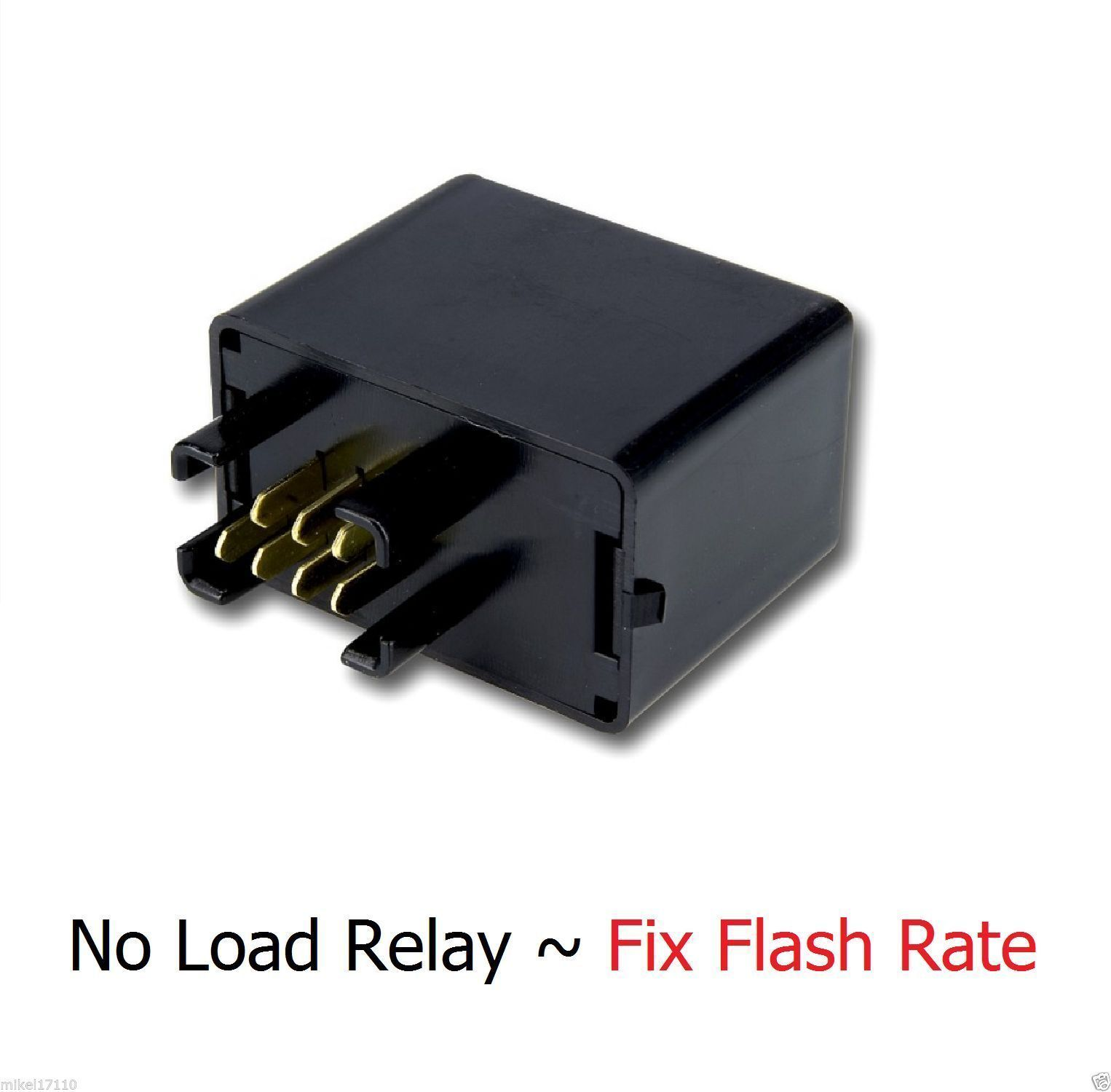 Flasher Relay For LED Turn Signals Light For and 50 similar items