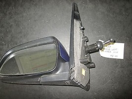 07 08 09 10 11 Chevy Aveo Driver Side Left View Mirror *See Item* - $59.40