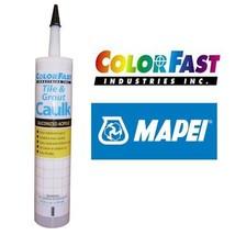 Colorfast Caulk - Mapei Grout Line Colors - San... - $7.99
