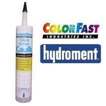 Colorfast Caulk - Hydroment Grout Line Colors -... - $7.99