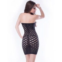 Women Sexy Lingerie Multi Colors Erotic Fishnet Hollow Out  ITC713 - $20.00