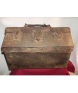 Rare! Vintage Kennedy Kits Machinist Tool Box C... - $98.12