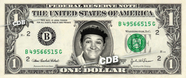 GOOBER PYLE on REAL Dollar Bill Andy Griffith George Lindsey Cash Money ... - $7.77