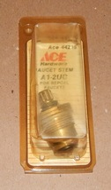 Faucet Stem NIB Ace Hardware 44215 Repcal Style Cold A1-2UC 96F - $6.89