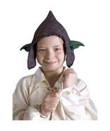 Kids Goblin Ear Hood, LARP, Renaissance, Steampunk, COSPLAY - $32.00