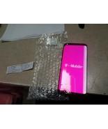 Samsung Galaxy S8  SM-G955U - 64GB - Midnight Black (T-Mobile) as is #129 - $113.99