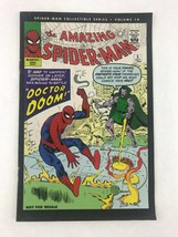 The Amazing Spider-Man Volume 10 5 Oct Comic 2006 Series Remake Of 1960s - $8.59