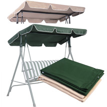 """66"""" x 45"""" Swing Top Cover Replacement Canopy - $38.22"""