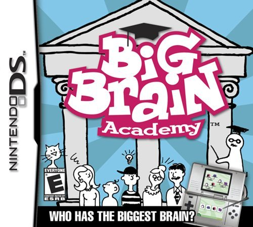 Big Brain Academy [Nintendo DS]