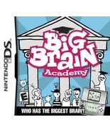 Big Brain Academy [Nintendo DS] - $3.96