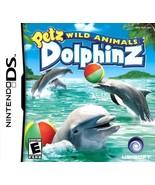 Petz Wild Animals Dolphinz - Nintendo DS [Nintendo DS] - $3.96