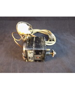 VINTAGE ELECTRIC MOTOR BODINE CHICAGO KCI-22 Number 2120189 start capacitor - $56.09