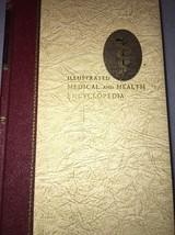 Illustrated Medical And Heath Encyclopedia Volume 1 1957 - $99.99