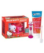 """Hello Kitty"" Inspired 5pc Smile Gift Set! Incl... - $28.46"