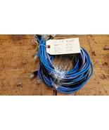 BIG LOT 10 PC Cat5e Patch Cord Ethernet Cable Cat 5E ASSORTMENT 1' 5' 6'... - $19.80