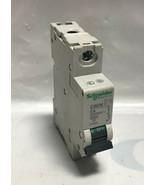 Schneider Electric 6A Miniature Circuit Breaker, Multi-9, C60N-C6 - $19.34