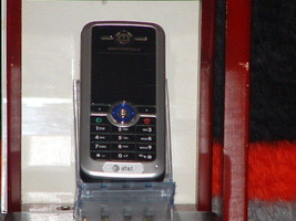 Pre-Owned AT&T Motorola C1681 Cell Phone (For Parts) - $6.93