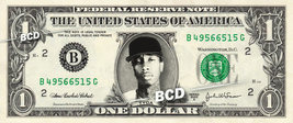 TYGA on a REAL Dollar Bill Cash Money Collectible Memorabilia Celebrity ... - $7.77