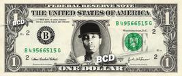 TYGA on a REAL Dollar Bill Cash Money Collectible Memorabilia Celebrity Novelty  - $7.77