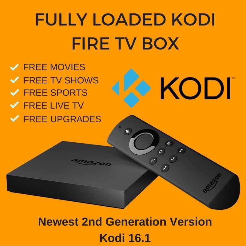 how to download kodi tv shows on the tv box