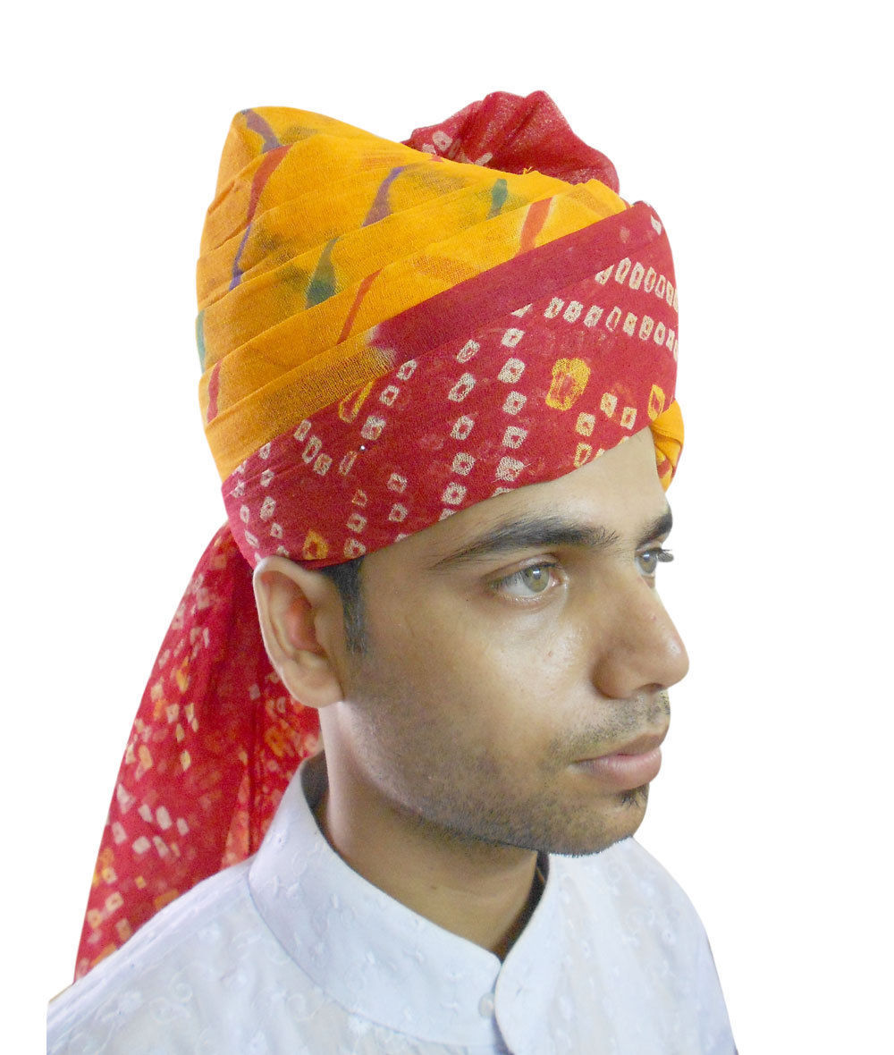 pagri men Buy 7 1/8 traditional handmade wedding sherwani pagri men hat groom turban kcit75: shop top fashion brands hats & caps at amazoncom free delivery and.